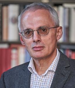 Univ.-Prof. Dr. Thomas Winkelbauer